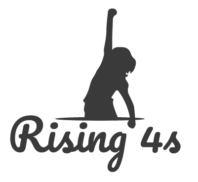 Rising 4s at Water Meadows